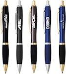 Mandarin Pens